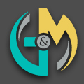 G&M Logo for online marketing training